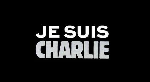 Terrorhandlingen mot det franske satiremagasinet Charlie Hebdo skapte overskrifter som spres i lysets hastighet på opptil flere digitale plattformer; ikke bare nettavisene. Folk fra land og strand viser sin støtte f.eks. ved å poste bilder som dette på sin profil på diverse sosiale medier.